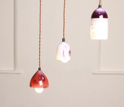 Helen Wheeler lights