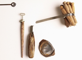 Jenny Walker - objects